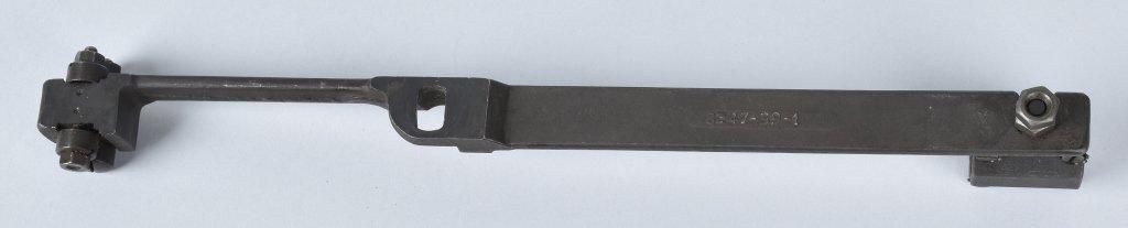 M1 CARBINE BRACKET FOR INFRARED SCOPE - 2