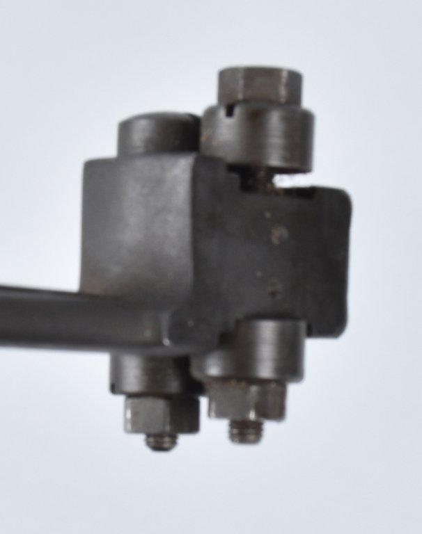 M1 CARBINE BRACKET FOR INFRARED SCOPE - 4