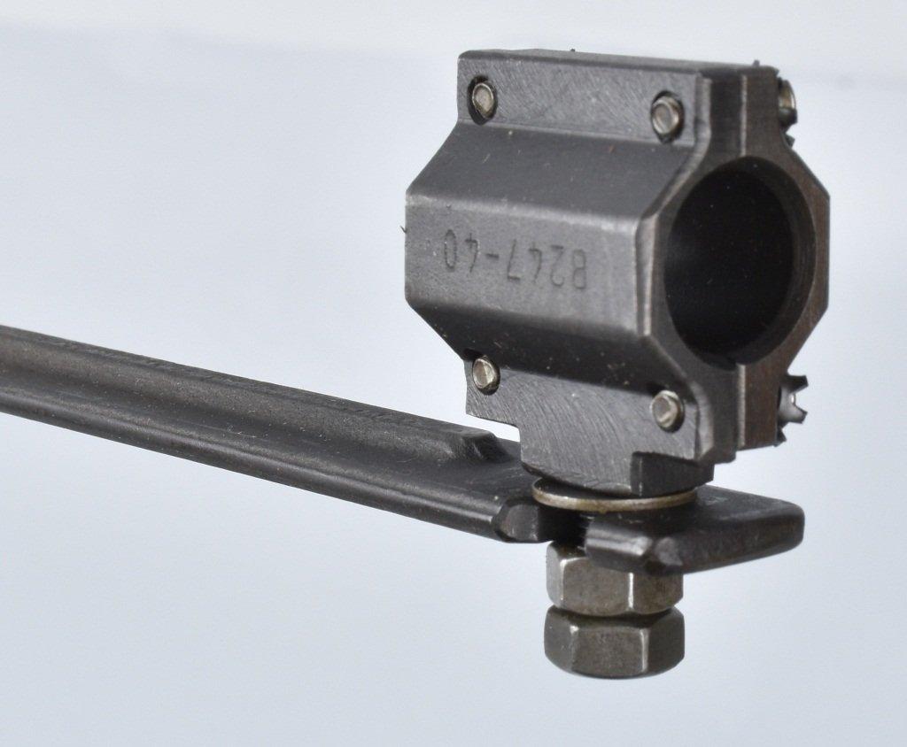 M1 CARBINE BRACKET FOR INFRARED SCOPE - 5