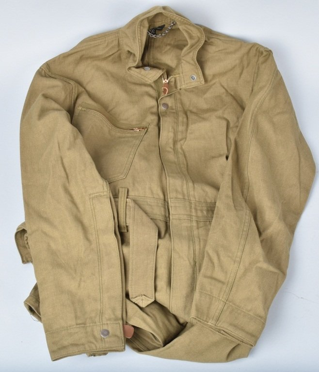 WWII ERA JUMP SUITS & PANTS - 2