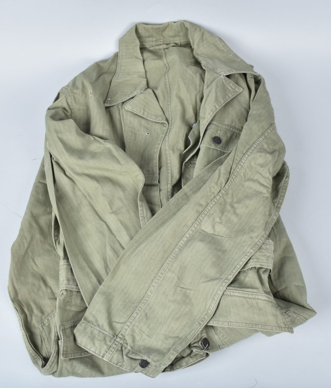 WWII ERA JUMP SUITS & PANTS - 3