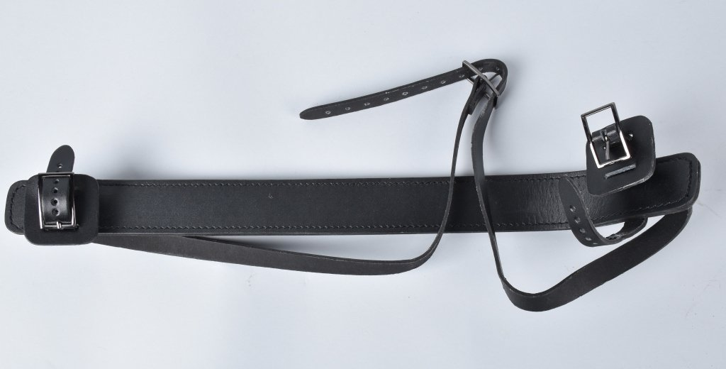 JAPANESE CHOP STICKS, SWORD STRAP and MORE - 3
