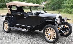 1925 BUICK STANDARD SIX TOURING CAR