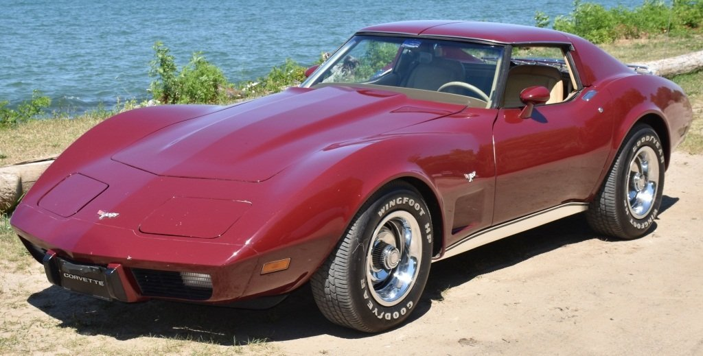 1977 CHEVROLET CORVETTE L48  w/ only 18,000 Miles! - 7