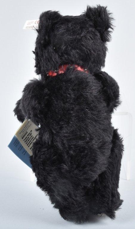 STEIFF GIENGEN FESTIVAL BLACKEY BEAR LTD ED - 6