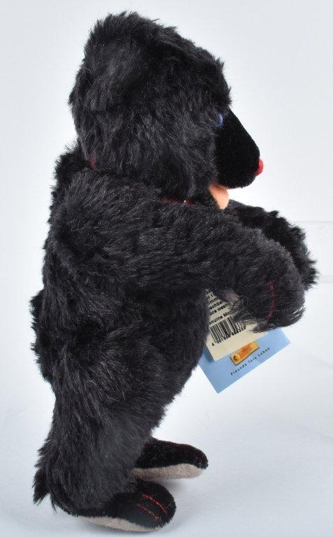STEIFF GIENGEN FESTIVAL BLACKEY BEAR LTD ED - 7