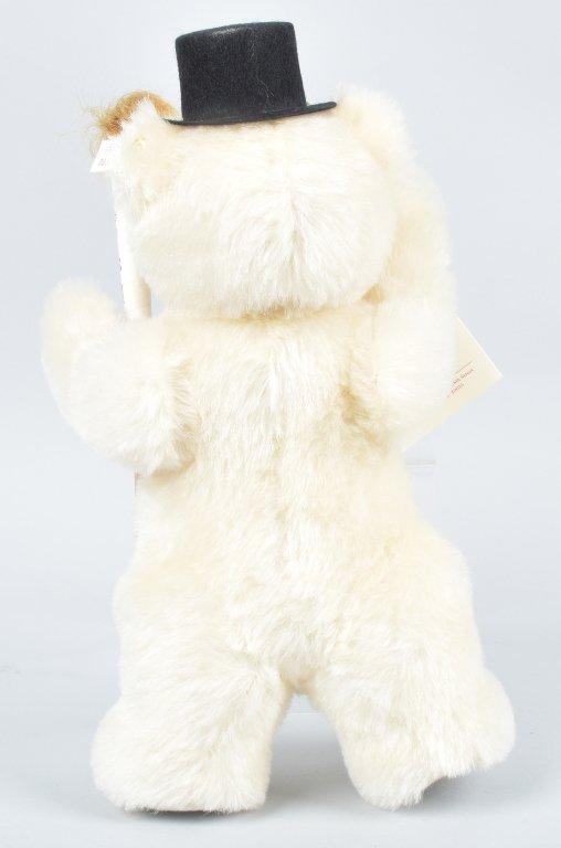 STEIFF WINTER BEAR LTD ED NMIB - 5