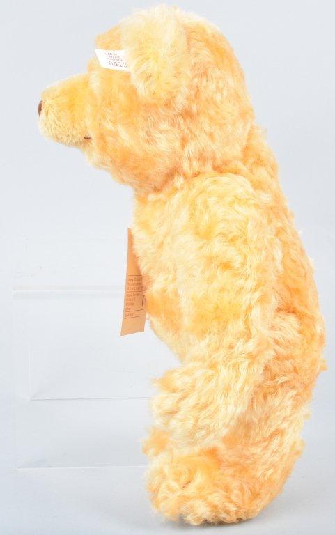 STEIFF HOLLAND CHEESE BEAR LTD ED NMIB - 4
