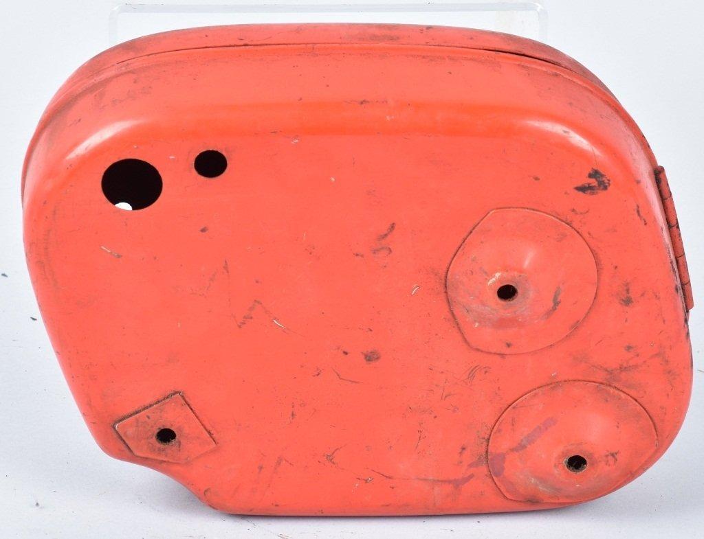 HARLEY DAVIDSON 1962 SPRINT TOOL BOX - 2