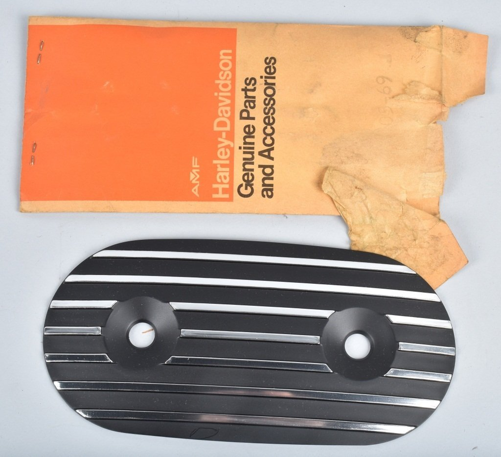 HARLEY DAVIDSON 1969 1200 AIR CLEANER INSERT NOS
