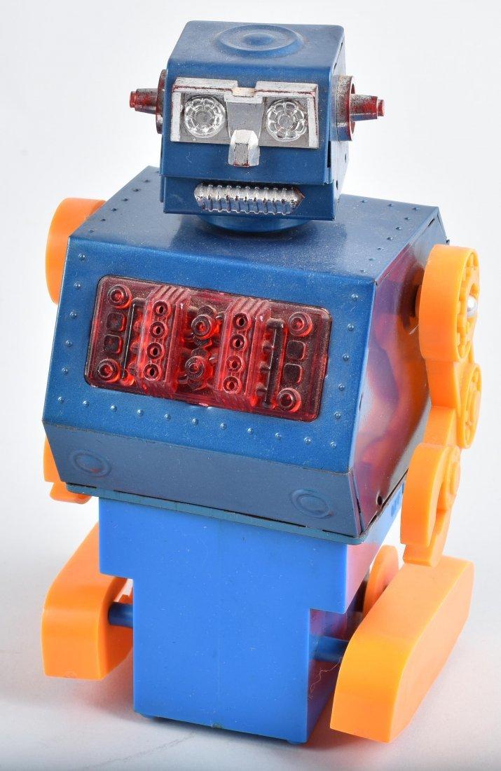 BANDIA Battery Op NAUGHTY ROBOT