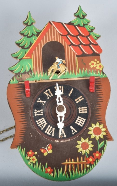3-ANIMATED CLOCKS, OWLS and MORE - 2