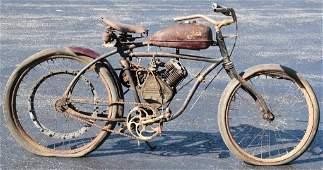 WHIZZER MOTOR BIKE VINTAGE
