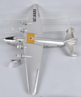 AUTHENTIC MODELS, AP451 AIRPLANE, BOXED