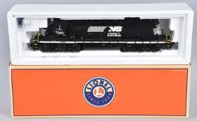 LIONEL #6-28257 NORFOLK SOUTHERN DIESEL ENGINE