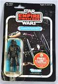 1980 STAR WARS ESB IMPERIAL TIE FIGHTER PILOT 47A