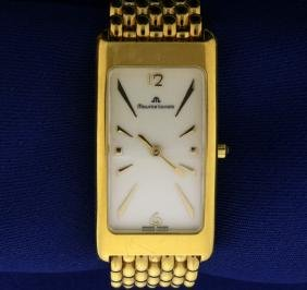 Woman's Maurice Lacroix Swiss Made Wrist Watch