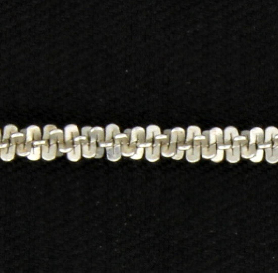Italian Made 16 1/2 Inch Neck Chain - 2