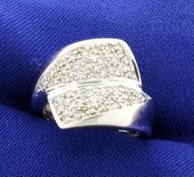 1/2 Ct Tw Diamond Fashion Ring