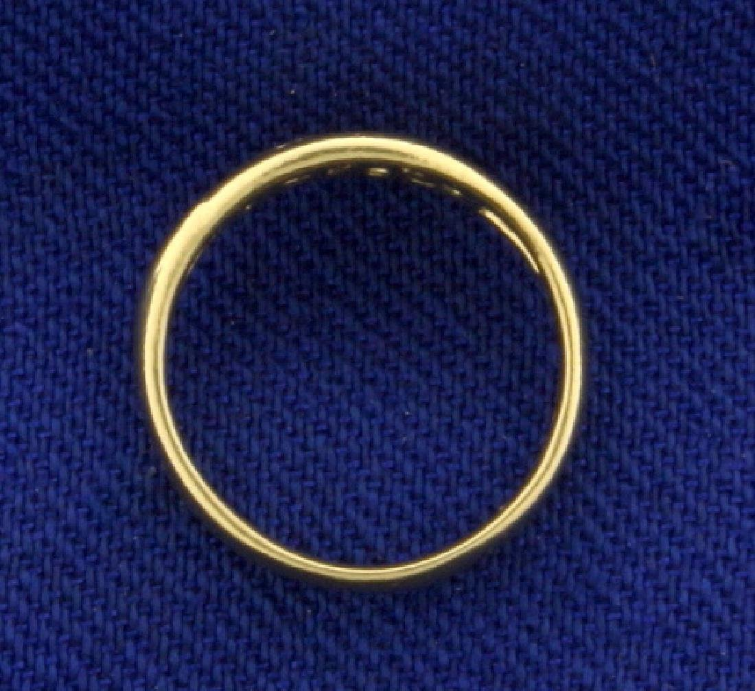 Baby Childs Ring in 14K Yellow Gold - 3