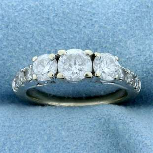 Certified 1.5ct TW Diamond Engagement or Anniversary