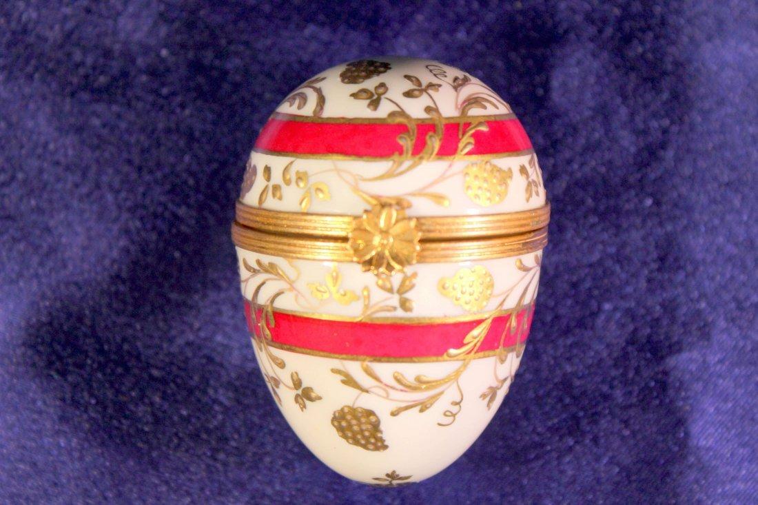 Tiffany & Co. Egg Box