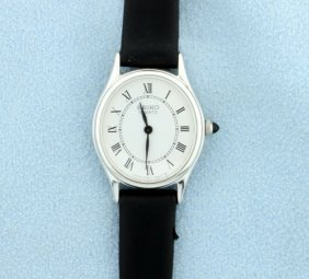 Seiko Woman's Quartz Watch