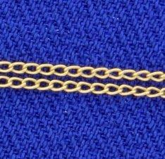 17.5 Inch Chain Link Neck Chain