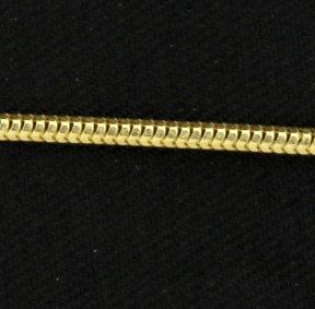 18 Inch Snake Chain - 2