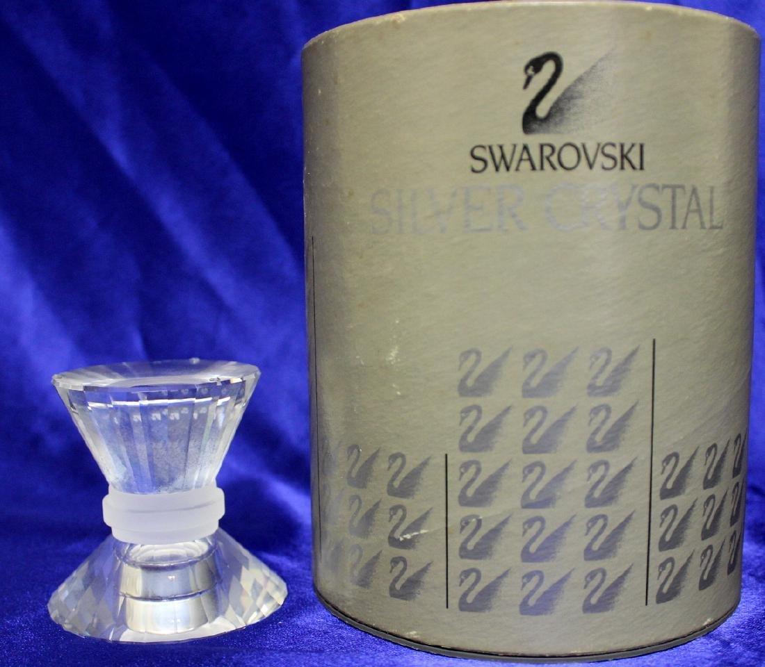 Swarovski Small Neo-Classic Candleholder