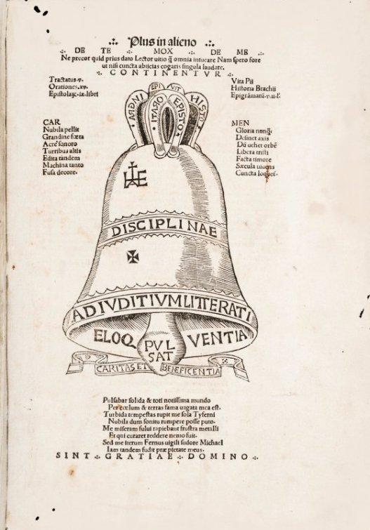 CAMPANUS, Johannes Antonius