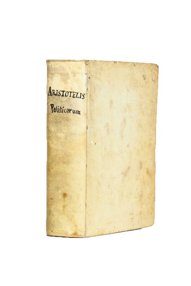 ARISTOTELES. Aristotelous Politicon - 2