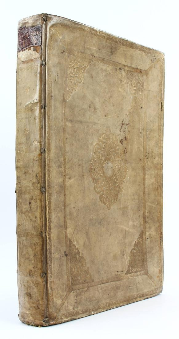 Atlante. Willem Janszoon Blaeu. Novus Atlas. - 2