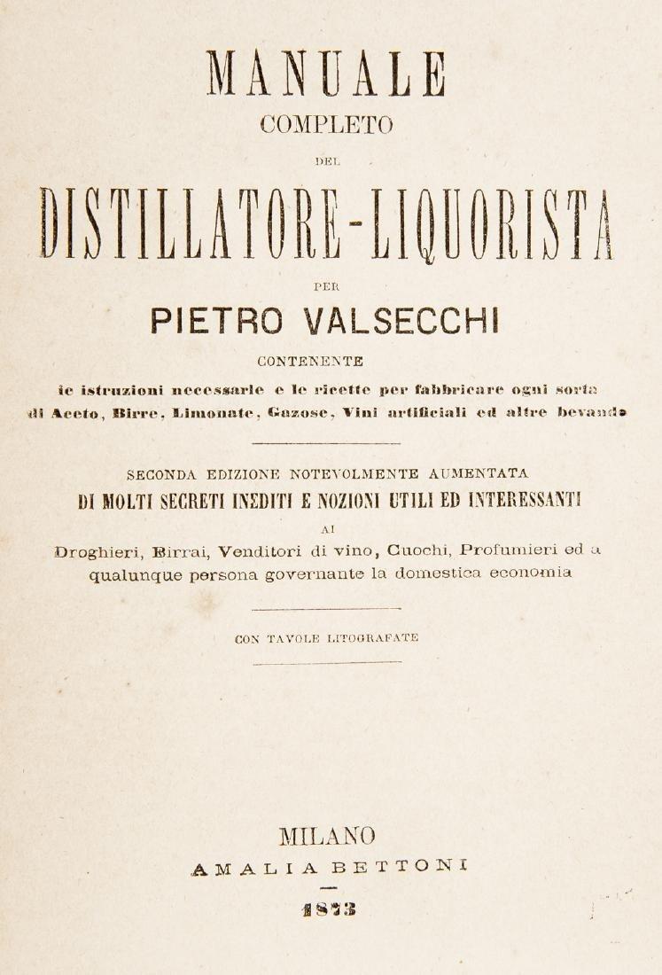 WINE. Manuale completo del distillatore-liquorista - 3