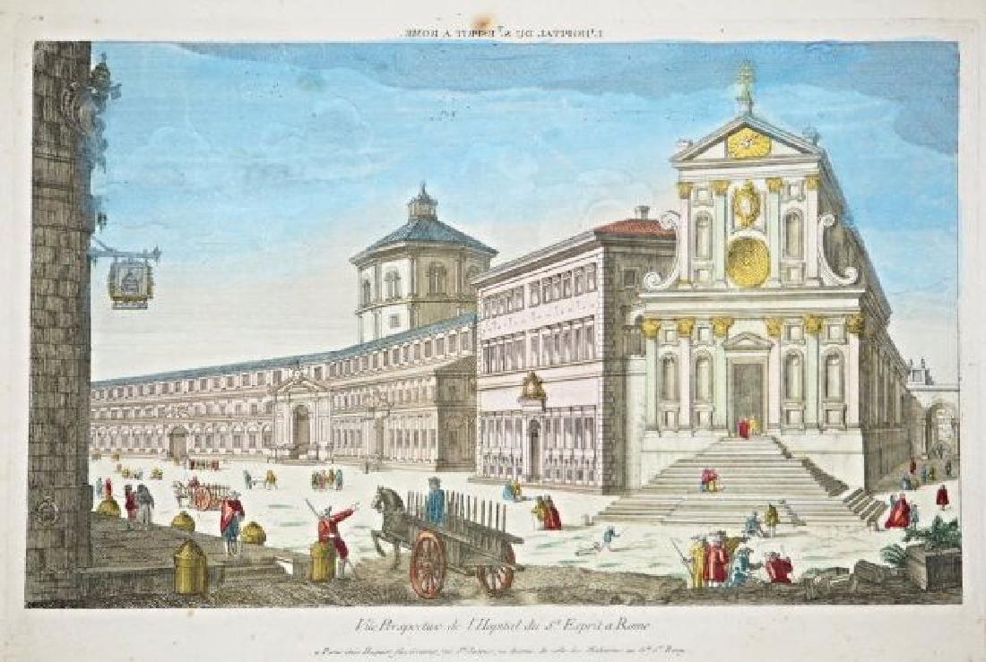 ROME. 5 Optic views - 4