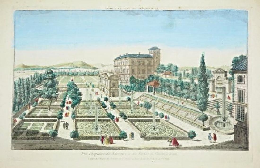 ROME. 5 Optic views - 5