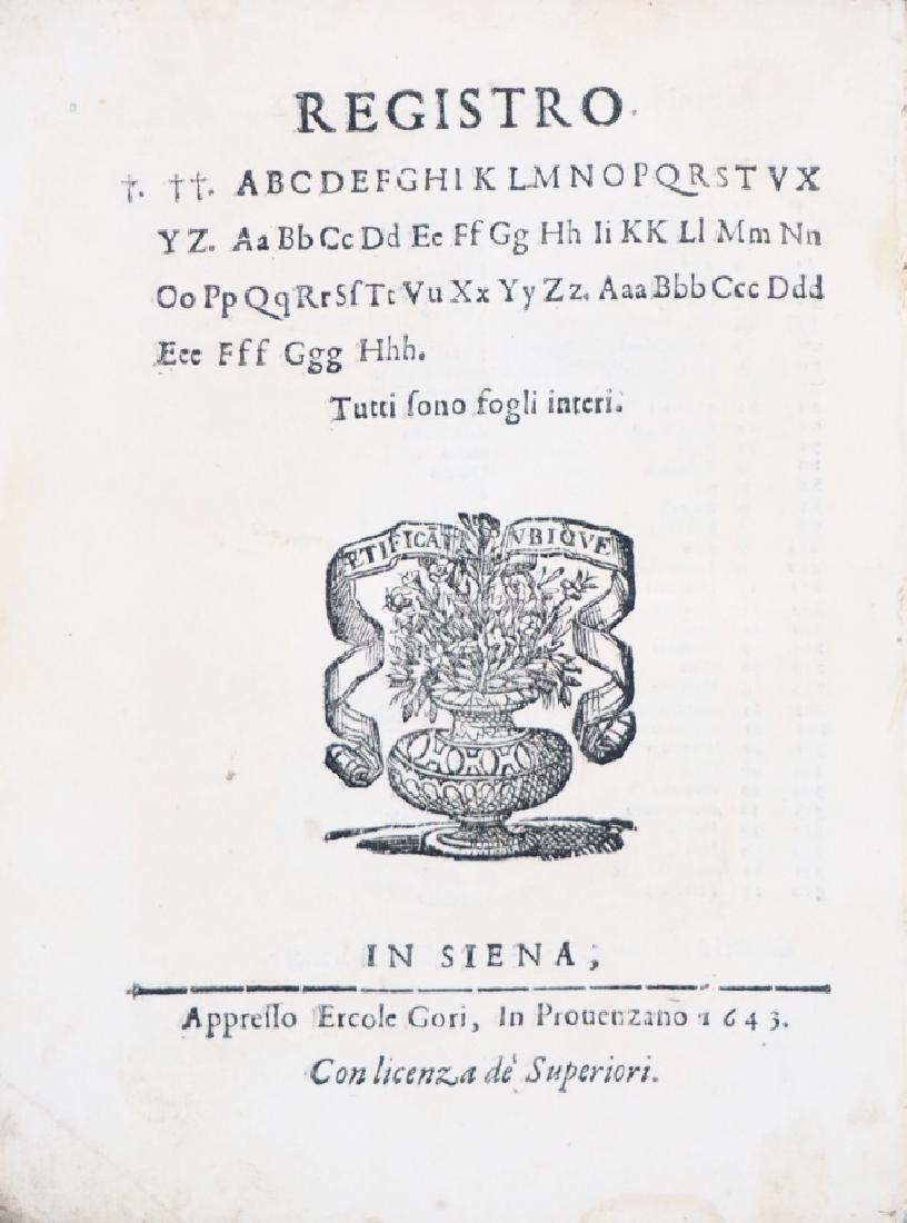 Alchemy and Mineralogy. AMIDEI. Imerologio, ovvero - 2