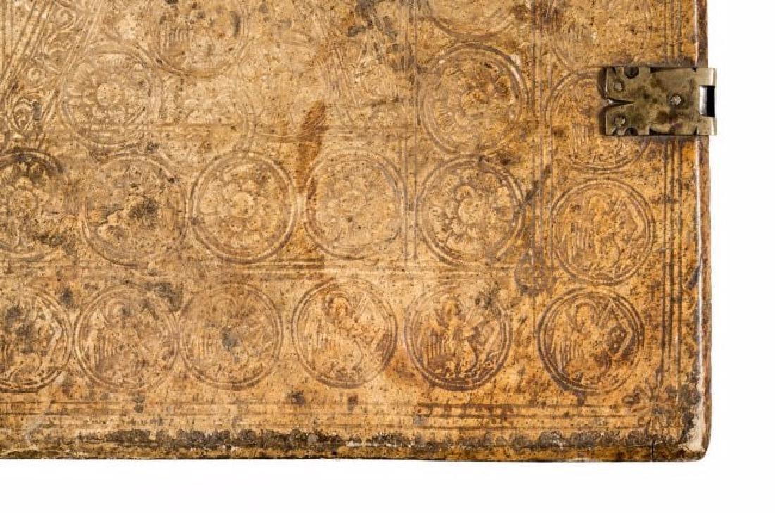 Incunabulum. History of the Renaissance. CAMPANUS. - 5
