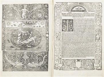FORESTI. Supplementum supplementi chronicarum