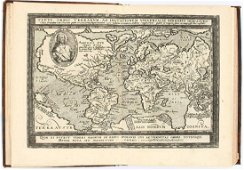 QUAD. Europae Totius Orbis Terrarum.