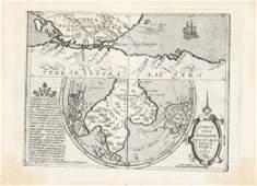 Atlas QUAD Fasciculus geographicus complectens