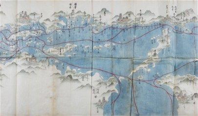 Japan. Seto inner sea.