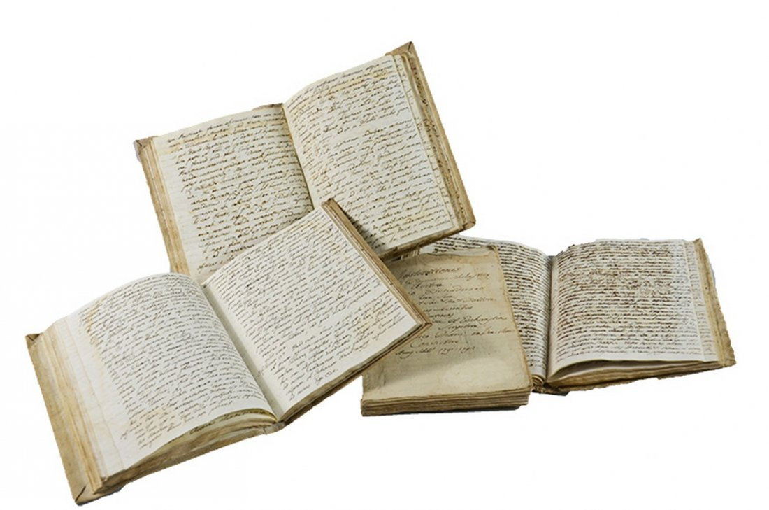 [Manuscript] Institutiones Theologiae