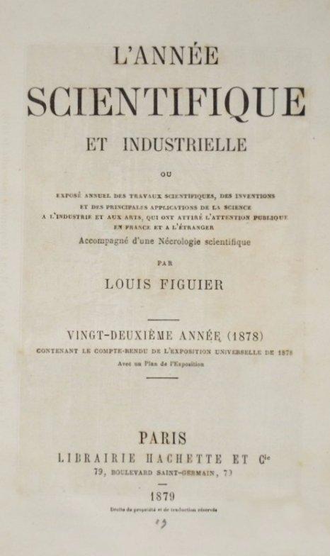 UNIVERSAL INTERNATIONAL EXHIBITION OF 1878