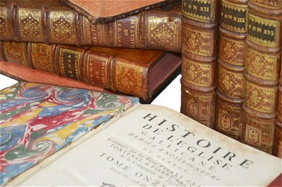 [History of Economy, Politics, Sociology in France]