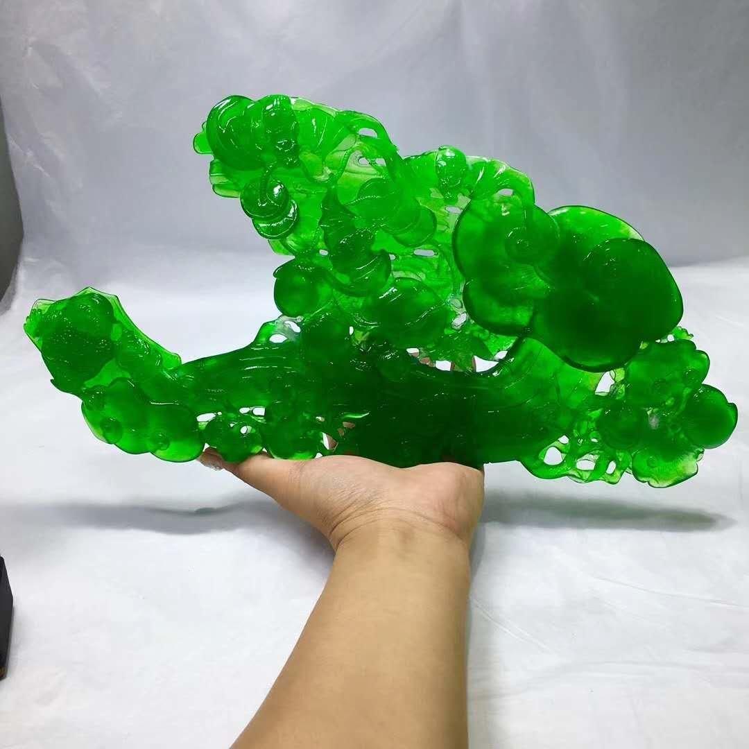 Emerald Jade Wishful - 4