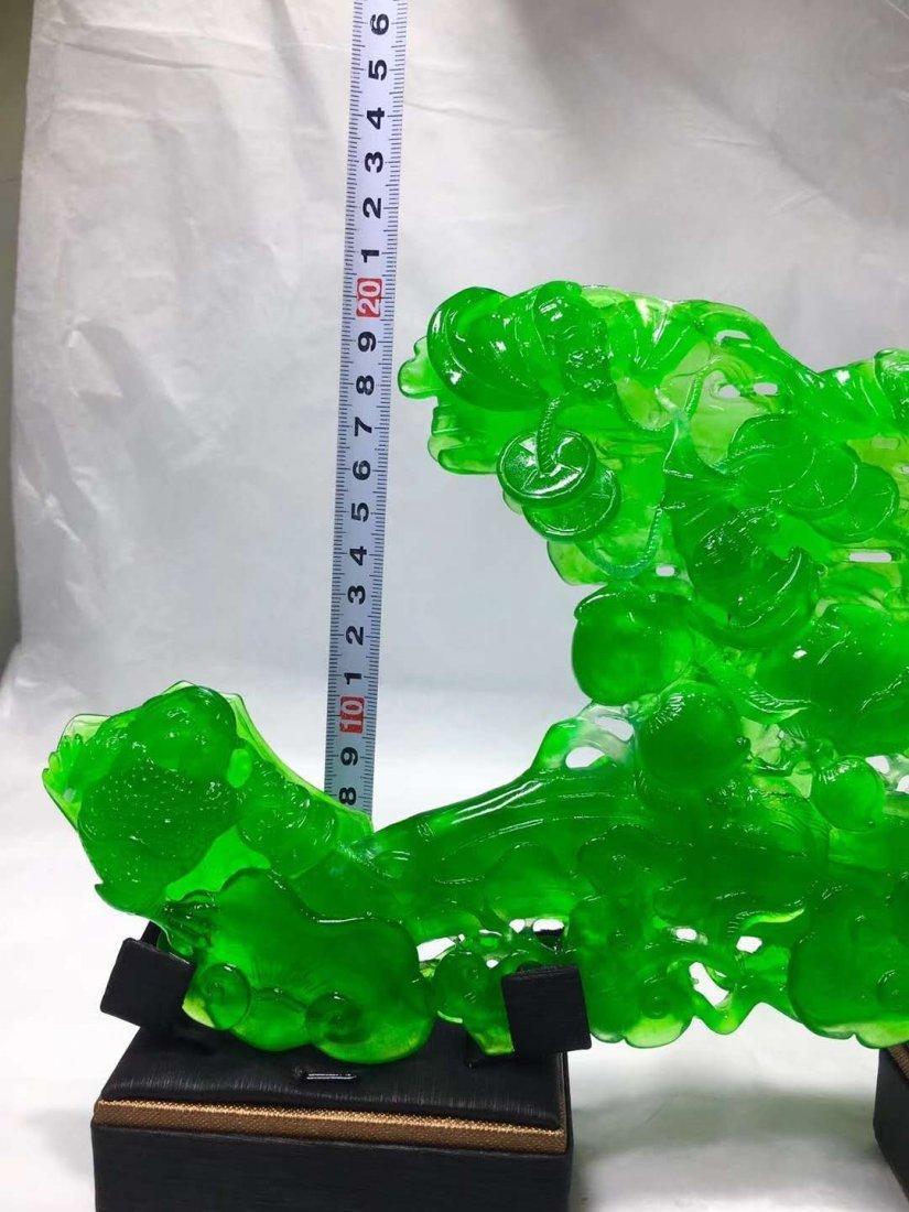 Emerald Jade Wishful - 6