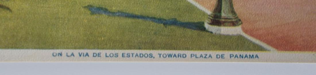 Unused 1915 Panama-California Exposition Postcard - 2