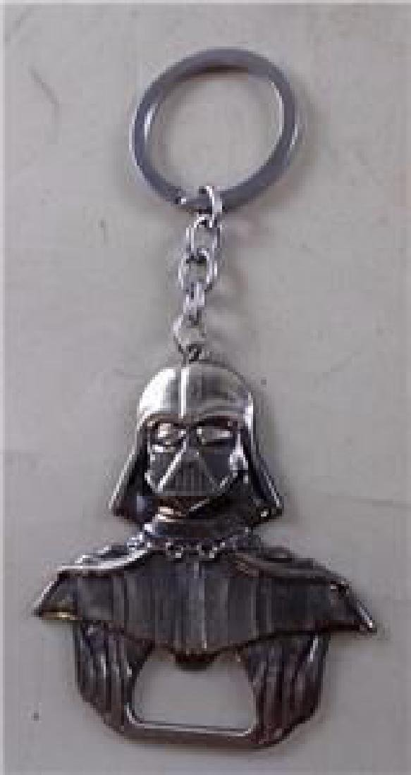 Star Wars Darth Vader Key Chain Bottle Opener