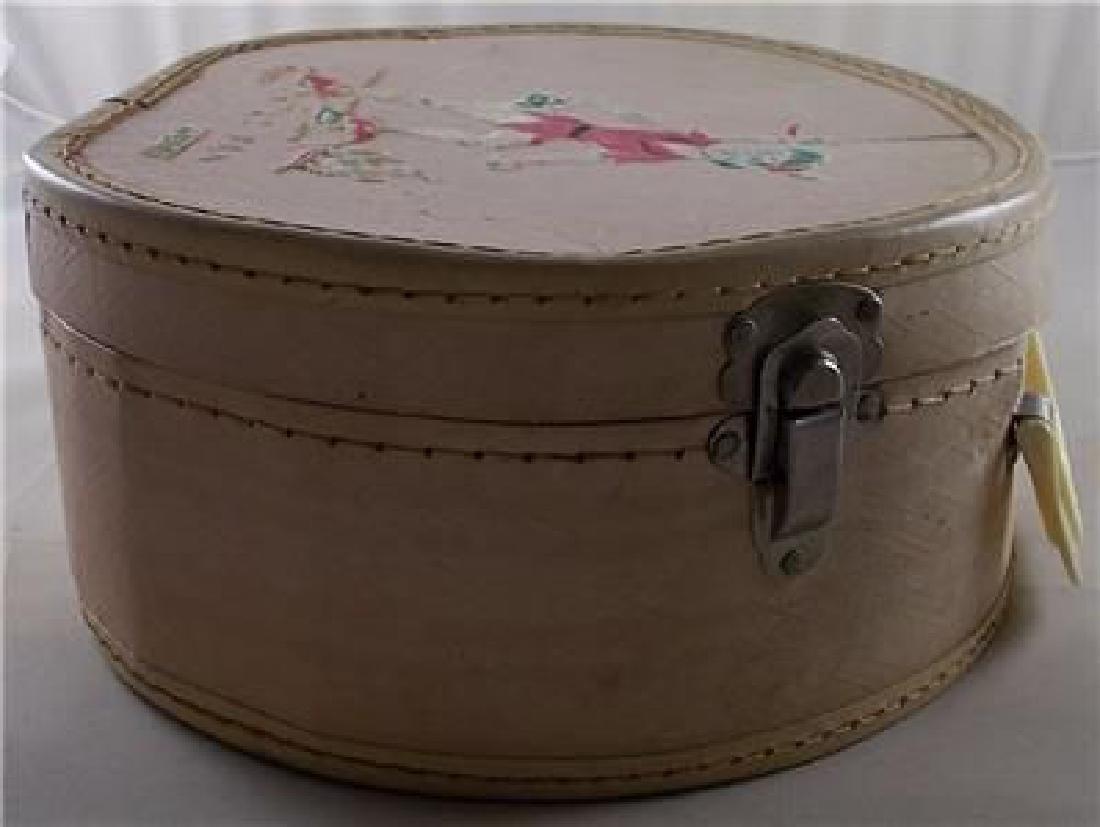 Walt Disney Peter Pan Doll Carry Case by NEEVEL c. - 3